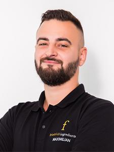 Maximilian Fabrizio Stoll